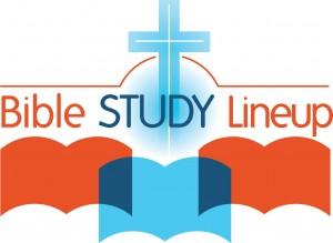 Bible Study Lineup