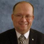 Pastor Dennis Braun